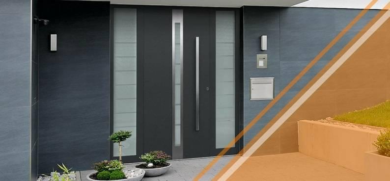 Drzwi Wejsciowe Wewnetrzne I Zewnetrzne Drzwi Aluminiowe Cena