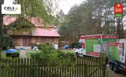 Szczebra, Augustów – termomodernizacja