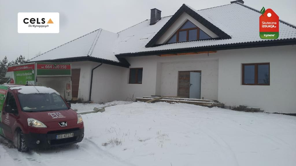 Żuki, Białystok - 340 m2
