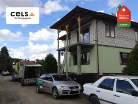 Starogard Gdański - 132 m2