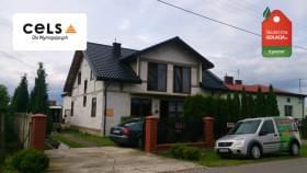 Stara Warka (woj. mazowieckie) - 163 m2