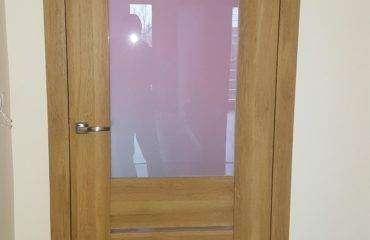 drzwi z ościeznicami