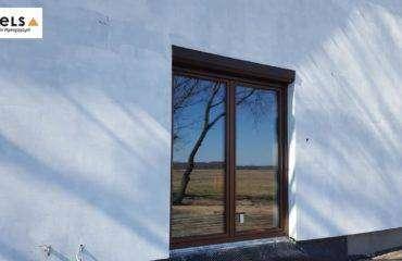 okno do bloku Suwałki