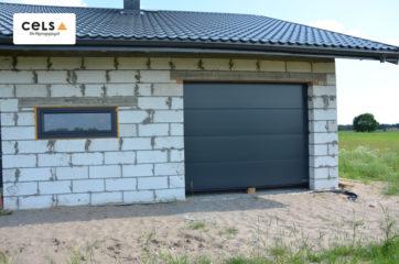 Suwałki bramy garażowe