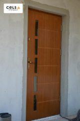 drzwi zewnętrzne Cels