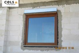 Suwałki okna do bloku