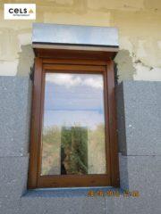 okno, do mieszkania,