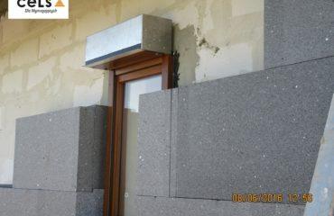 okno do domu, pasywnegoenergooszczędne okna pcv