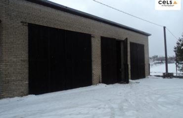 brama garażowa wymień w CELS