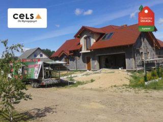 Okolice Starogardu – 239 m2