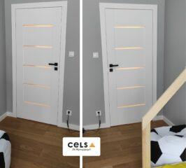 drzwi wewnętrze, Porta, DRE, Suwałki, drzwi, montaż,