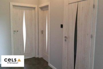 najnowsze wzory drzwi