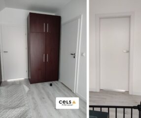 drzwi wewnętrzne, dre, cels, drzwi do mieszkania,