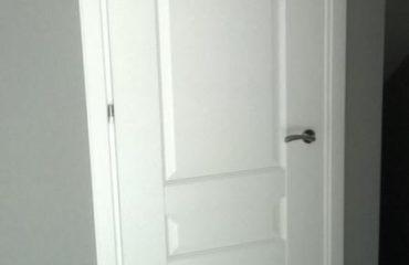 drzwi pełne dre