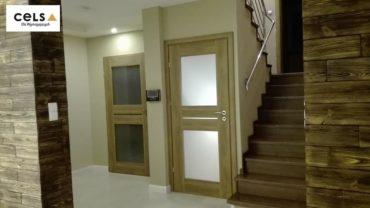 drzwi DRE, wewnętrzne