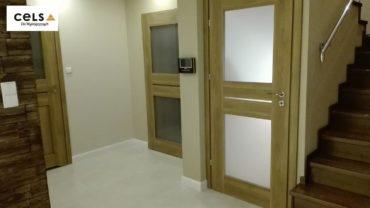 drzwi Suwałki, montażem