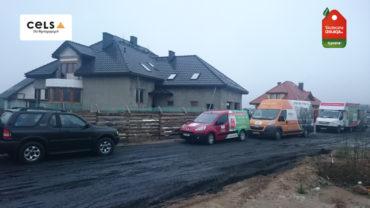 izolacja domu pianką
