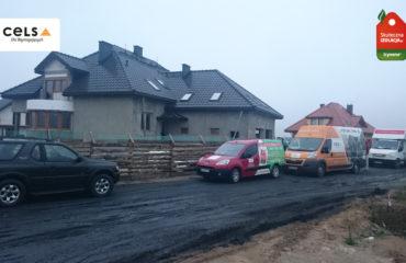Orzysz – 470 m2