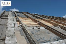 ocieplenie dachu