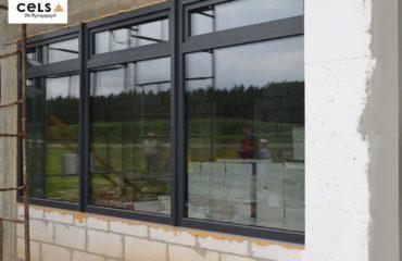 okna, pcv, energooszczędne