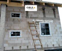okna, okna pcv, Suwałki okna, cels okna, cels Suwałki. bramy, ciepły montaż, Soudal, szczelność budynku,