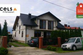 Stara Warka (woj. mazowieckie) – 163 m2