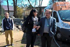 Ostrołęka – wykład i pokaz 15.04.2016