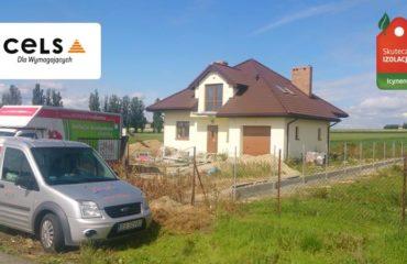 Zagrody – 170 m2