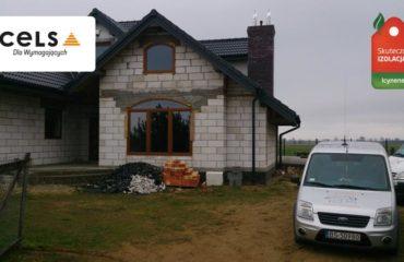 Joniec (woj. mazowieckie) – 217 m2