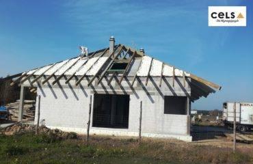Termomodernizacja - ocieplenie domu z zewnątrz