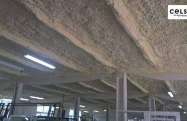 Ocieplenie fabryki okien - województwo lubelskie