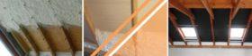 Czy piankę można natryskiwać na membranę dachową?