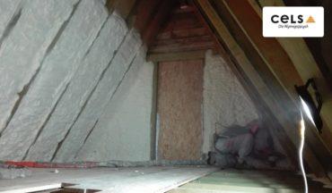 ocieplenie domu drewnianego,