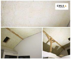 izolacja termiczna i akustyczna, wyciszenie,