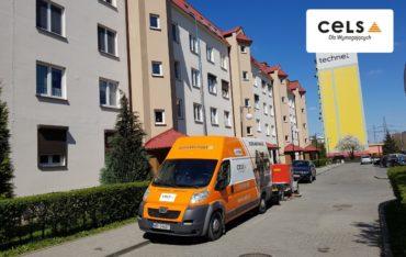 Docieplenie mieszkania w bloku