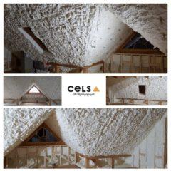 Ocieplenie domu drewnianego z bali