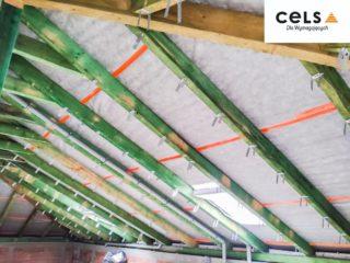 ocieplenie dachu-pianka-poddasze-docieplenie