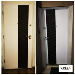 drzwi, gerda, zewnętrzne,