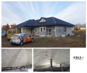 ocieplenie dachu - woj. warmińskie