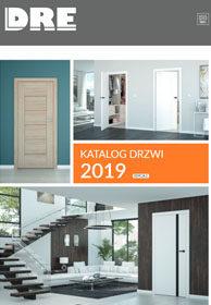 Katalog DRE drzwi 2020.
