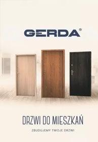 Katalog Gerda drzwi domieszkań 2020.