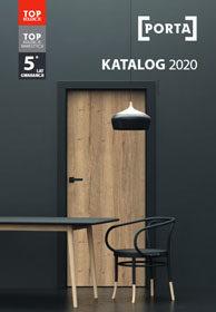 Katalog Porta drzwi 2020.