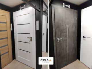drzwi, Salon Porta, Porta, Cels, Suwałki,