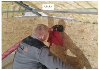 uzupełnienie ocieplenia, remont dachu, remont poddasza, uzupełnienie, ocieplenie, docieplenie,