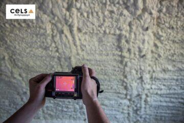 pomiar kamerą termowizyjną, termowizja, pomiar, cels, kamera, termowizja, pomiary kamerą,
