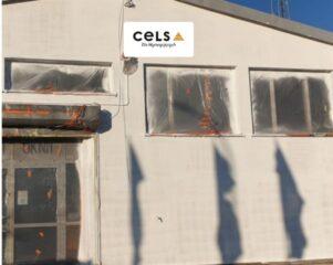 biurowiec biurowiec, budynek budynek, cienkowarstwowe, dachy dachy, elewacja , elewacja, hydroizolacje, izolacja izolacja, izolacja poddasza, izolacja poddasza, nagrzany budynek , odbijanie UV , powłoki powłoki, powłoki cienkowarstwowe, powłoki refleksyjne, przegrzewanie się przegrzewanie, refleksyjność, renowacja, elewacji, szczelność, termoizolacje, termorefleksyjne